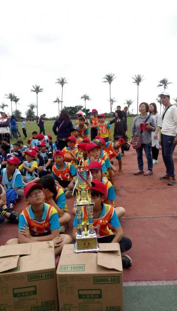 樂樂棒比賽0311-0312